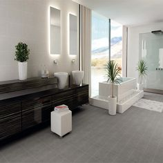 Eco + Manhattan Grafito is a Large tile, effect tiles and many others from Tile Choice with next day delivery. Discounts on Eco + Manhattan Tiles. Floor Tile Grout, Wall And Floor Tiles, Wall Tiles, Wall Tile Adhesive, Manhattan, Polished Porcelain Tiles, Tiles Online, Tile Installation, Wet Rooms