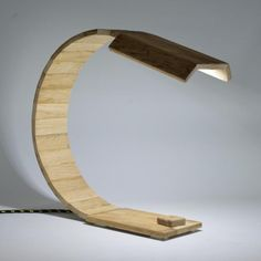 Lune et Animo Lighted Design Objects