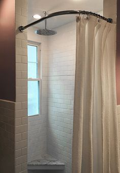 28 shower rods from customers ideas in