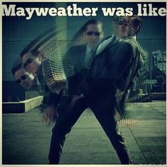 Mayweather was like. Boxing Fight, Laughter, Lol, Sayings, Funny, Quotes, Fictional Characters, Quotations, Lyrics
