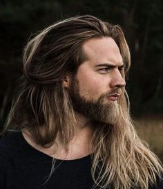 How to grow your hair out long hair for men long hairstyle hair love her hair winobraniefo Gallery
