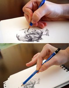 10 sketching tips for beginners | Illustration | Creative Bloq