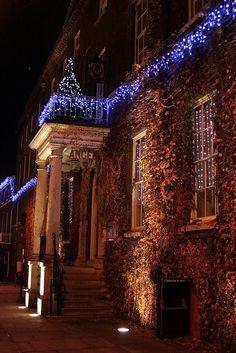 Bury St Edmunds Christmas Fayre by Karen Roe, via Flickr