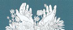 Flowerhands - Desing
