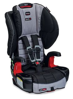Amazon.com : Britax G1.1 Frontier Clicktight Combination Harness-2-Booster Car Seat - Vibe : Baby