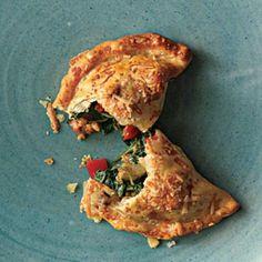 Shortcut Turnover: Refrigerated Pie Dough Recipes | CookingLight.com