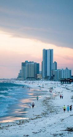 Gulf Shores, Baldwin County, Alabama, US
