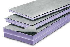 Isolatiemateriaal, Bouw- en tegelelementen, Polystyreenschuim, XPS, Douche-elementen, Polystyreenhardschuim - Producten