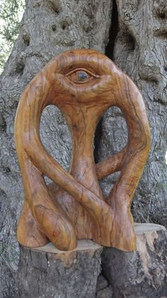 sculpture Cyclops