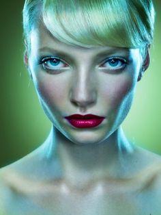 Celebrities by Photographer Jill Greenberg Color Photography, Light Photography, Beauty Photography, Amazing Photography, Carol Navarro, Jill Greenberg, Glamour Beauty, Famous Photographers, Commercial Photography