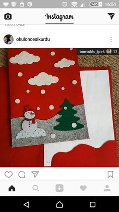 Discover recipes, home ideas, style inspiration and other ideas to try. Christmas Gift Wrapping, Christmas Cards, Christmas Decorations, Noel Kahn, Craft Activities For Kids, Preschool Crafts, Nail Art Noel, Christmas Art For Kids, Tarjetas Diy