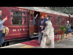 Edinburgh, Touring, Train, Classic, Derby, Classic Books, Strollers