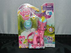 My Little Pony G4 FiM Pinkie Pie Mint MOC 1a #Hasbro