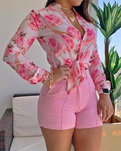 Summer Outfits, Girl Outfits, Casual Outfits, Cute Outfits, Fashion Outfits, Trend Fashion, Look Fashion, Womens Fashion, Short Dresses