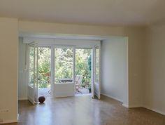 Salas de estar modernas por Lena Klanten Architektin