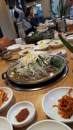 Bulgogi...my fav food in Seoul