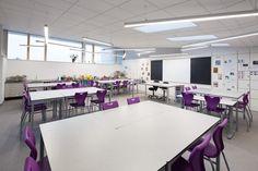 Weydon School  | Pinnacle Furniture