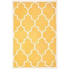 Safavieh Cambridge Kevin Hand Tufted Wool Area Rug