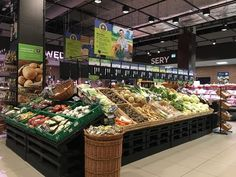 Store of the Week: Carrefour - tcc global Retail, Store, Interiors, Tent, Shop Local, Larger, Business, Interior, Retail Merchandising