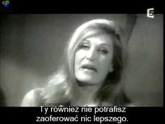 NIE  TYLKO  NAUKOWO: Dalida & Alain Delon - Paroles. paroles. paroles (...