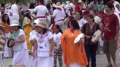1000 tambores Iniciando en Mezcala Poncitlan