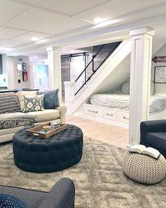 24 best basement ideas images in 2019 diy ideas for home basement rh pinterest com