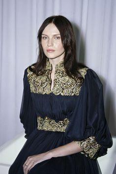 Gown for Lyanna Stark, Marchesa