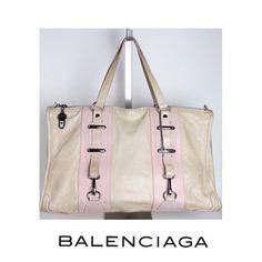 Bolsa #Balenciaga Pink por R$ 2.258,00  #_prettynew #BalenciagaBag #ShopOnline