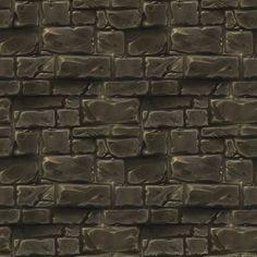 Bricks wall texture