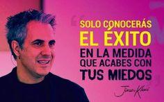 HAZLO! SI TE DA MIEDO! HAZLO CON MIEDO!! #catonr