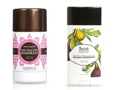Road test: 9 natural deodorants that work