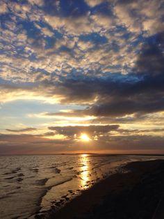Hilbre Island, West Kirby