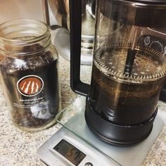 A good cup of coffee starts with good beans and precise measurements. Don't take chances with the important things Coffee Cups, Coffee Maker, Best Beans, French Press, Instagram Posts, Coffee Maker Machine, Coffee Mugs, Coffee Percolator, Coffee Making Machine