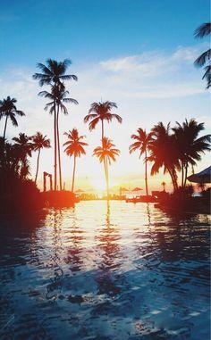 Lana Del Rey Paradise