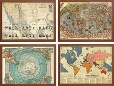 wall-art-maps