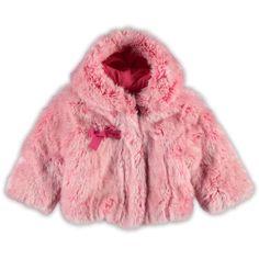 Vingino Jas   Winter collectie 2015   www.kleertjes.com #kinderkleding #babykleding #kids #fashion #fake #fur #trends #nepbont #imitatiebont