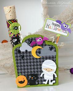 Halloween Parade: Treats and Gift Ideas by Tamara Tripodi