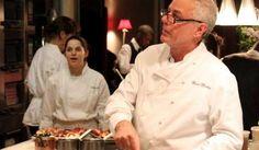 90plus.com - The World's Best Restaurants: Bouley - New York - US - Chef David Bouley