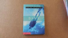 Dive: The Discovery ~ Book One by Gordon Korman ~ Paperback ~ Very good condition ~ Free shipping