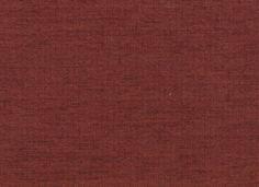 """Wisconsin Brick"" upholstery fabric $9.95/yd, 48"" wide #upholstery #homedecor #interiordesign #textilediscount #burgundy"