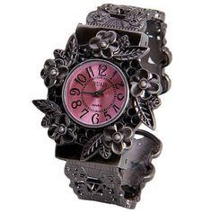 Las mujeres de moda de acero inoxidable de cuarzo analógico reloj de pulsera Indicar para Vender - La Tienda En Online IGOGO.ES