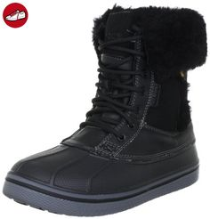 Crocs damen winterstiefel crocband winter boot