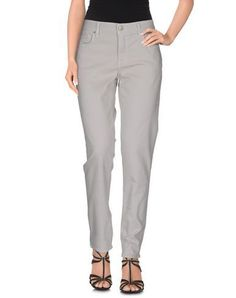 VELVET by GRAHAM SPENCER Women's Denim pants Light grey 29 jeans