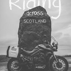 1/12 - Just put my hands back on some old photo archives 🙌🏻 Back in 2011 i had the chance to go on the greatest #motorcycle #roadtrip i've ever done : Riding across #scotland for @moto_journal with @officialtriumph and @edelweissbiketravel 🙏🏻  #explore #travel #country #landscape #adventure #wild #nature #triumph #triumphtiger #triumphmotorcycles #bike #bikelife #silodrome #ironandair #meta #freshairclub #outofoffice #stayandwander #vol #lovescotland #blackandwhitephotography #instaroads…