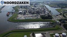 (Foto: Groningen Seaports)