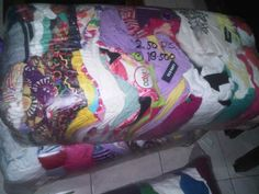 Ready Baju Anak Sisa Export Murah Rp.20,000/pcs Min 1 Ball / Karungan / Take All Minimal 250 Pcs Rp . 5 Juta