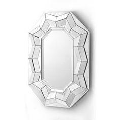 'Eliza Large Mirror, Mirror