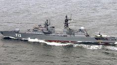 La flotte de la Baltique (en russe : Дважды Краснознамённый Балтийский флот) est la flotte de la Russie impériale, puis plus tard de la marine soviétique, et maintenant de la marine russe, présente dans la mer Baltique. Son quartier-général est situé à Kaliningrad, avec comme base principale Baltiisk et une autre à Kronstadt dans le golfe de Finlande.