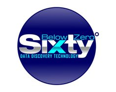 Sixty Below Zero at https://www.logoarena.com - logo by creativiti