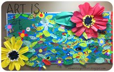Art Stars: Art Is....